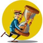 Le temps et ses 30 voleurs – Comment gérer votre temps
