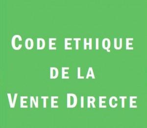 Code ethique