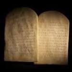 Le Secret sur les 10 commandements des Penseurs de Possibilité