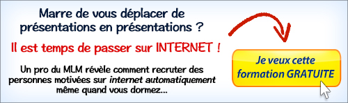 MLM - marketing de Réseau