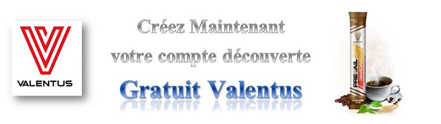 Valentus - affilies