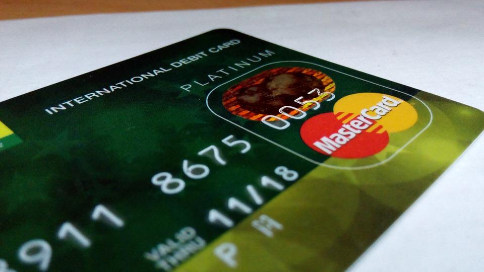 Frais Carte Visa