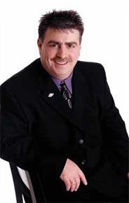 PDG Dave Jordan Valentus